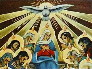 ❤ Viens, Esprit de sainteté ❤