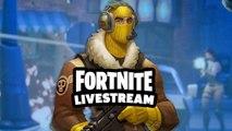 Fortnite Battle Royale Season 4 Week 3 Challenges Live