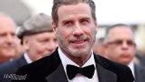 John Travolta Opens Up About Scientology, #MeToo Movement | THR News