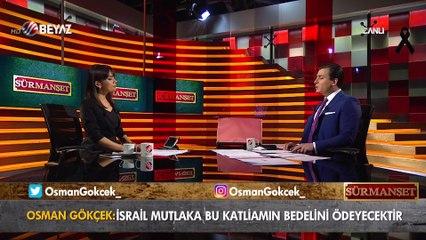 Osman Gökçek 16.05.2018 (tek parça)