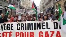 بث مباشر من فرنسا لمسيرات التضامن مع الشعب الفلسطينيتابعونا على إنستغرام : instagram.com/sawtelghad