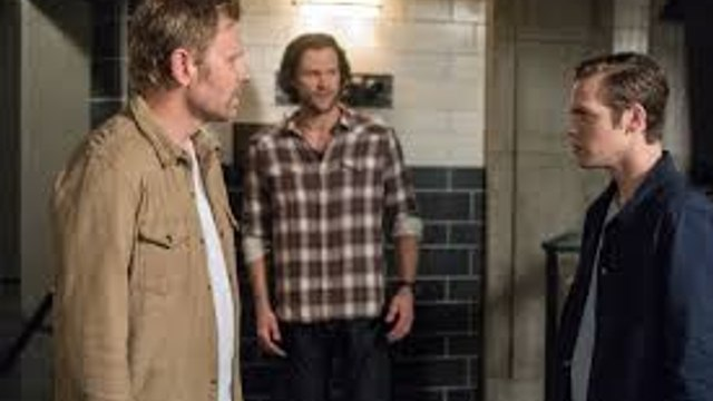 [[Official]] Supernatural Season 13 Episode 23 (S13xE23) Watch Online