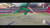 Cricket - Amazing Runout Fantastic Run Outs in Cricket Ever | Impossible Run Outs