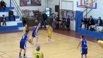 basket ball féminin