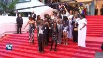 """Festival de Cannes: """"Noires n'est pas leur métier"""""""