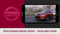 Nissan Rogue Sport Duarte, CA   2018 Nissan Rogue Sport Duarte, CA