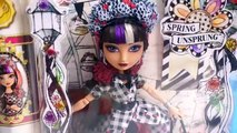 Ever After High EAH - Spring Unsprung - Cerise Hood - Fairytale Daughter of Riding Hood
