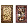 Difference between a Machine made Rug and a Handmade Rug