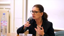 Table ronde Circulation et savoirs - Quelles circulations entre les femmes scientifques et leurs collègues