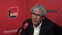 """Régis Aubry : """"Quand on interroge les personnes dans les Ehpad : ils sont là ou ils auraient souhaiter ne jamais aller"""""""