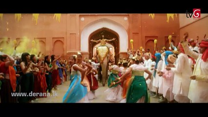 Prithvi Maha Raja Trailer