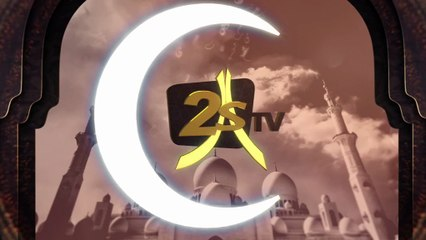 Ramadan Moubarak  - 2stv