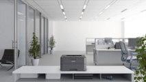 Impresora láser Brother HL-L2340DW - Las mejores impresoras de 2018