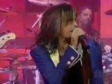 Aerosmith - Pink  + interview on Jay Leno