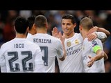 Real Madrid 8-0 Malmö | Goals: Ronaldo, Benzema, Kovacic | MATCH REVIEW with Real Galacticos