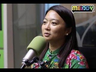 Segambut国会议员杨巧双独家访问(精简版)