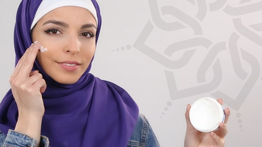 6 خطوات لمحاربة جفاف البشرة  وترطيبها في شهر رمضان