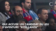 PHOTOS. Dany Boon, Kendji Girac, Nicolas Sarkozy : les people déçus par la défaite de l'OM face à l'Atlético de Madrid
