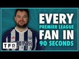"""""""I THINK WE MIGHT BE NEARLY AS BAD AS ARSENAL!!"""" 