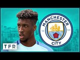 Kingsley Coman to Manchester City? | THE RUMOUR RATER