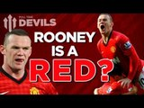 5 Reasons Rooney Should Turn Down Chelsea + Stay At Manchester United | DEVILS DEBATE