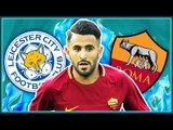 Riyad Mahrez to AS Roma?! | TRANSFER TINDER with Football Whispers and Statman Dave
