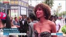 Festival Cannes 2018 : plusieurs actrices noires mobilisées contre le racisme (Vidéo)
