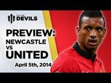 Who Cares About Newcastle? | Newcastle vs Manchester United | PREVIEW