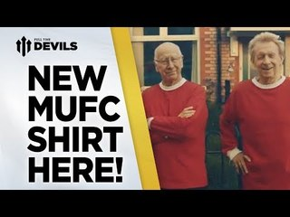 new manchester united home shirt chevrolet playfor manchester united news