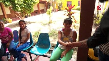 Femmes et avortement au Salvador