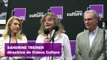 Le prix France Culture cinéma des étudiants 2018