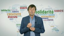Nicolas Hulot lance le plan biodiversite - Mobilisons-nous  !