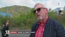 Ardennes : la ville de Revin minée par la désindustrialisation