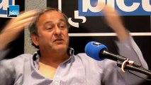 """Coupe du Monde 98 : la """"petite magouille"""" de Michel Platini pour que France et Brésil s'évitent jusqu'à la finale"""