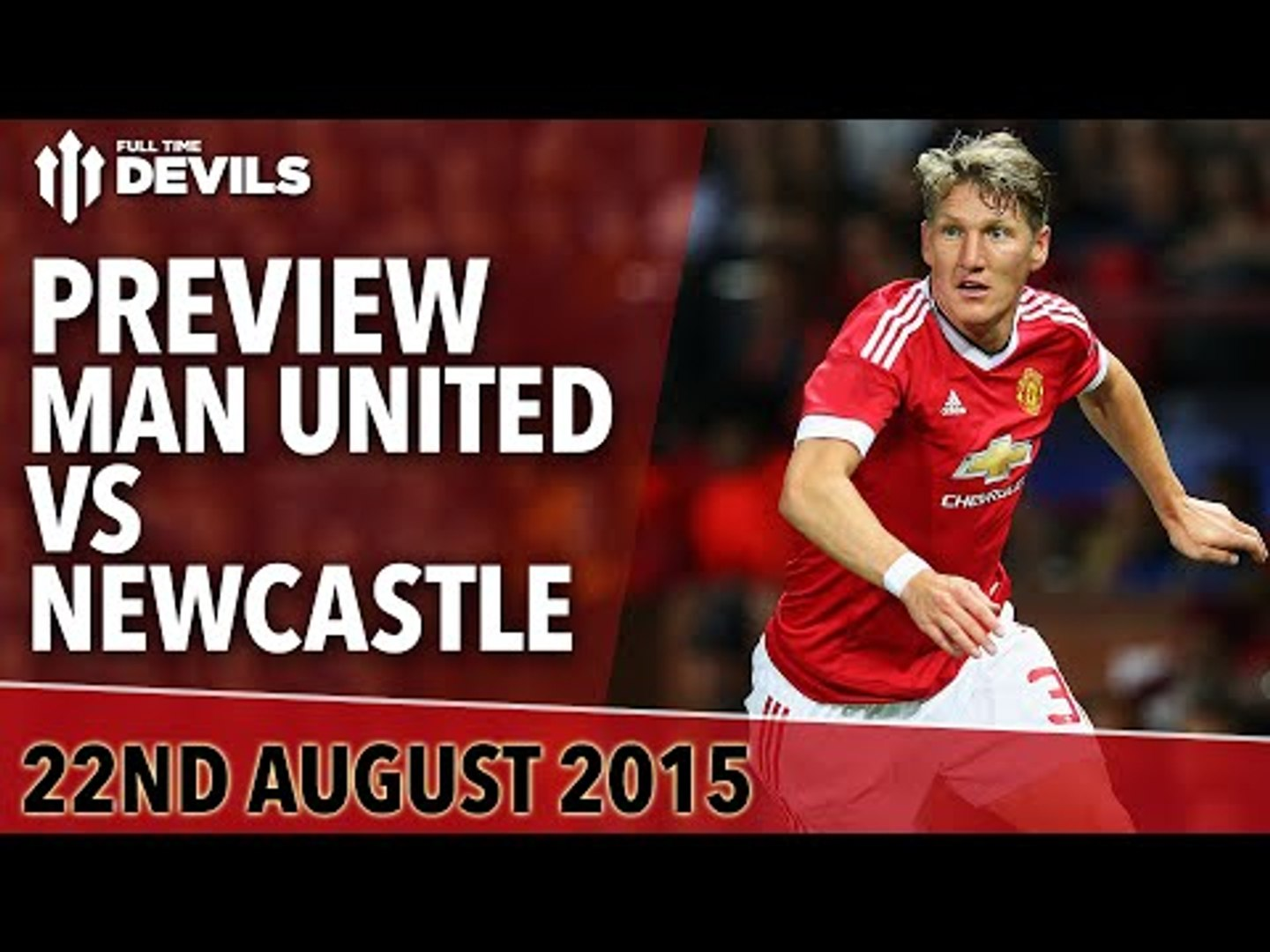 Manchester United vs Newcastle United | Skype Preview