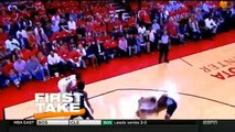 First Take Recap Commercial Free 5/17/18 Watch