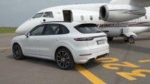 Nouvelle Porsche Cayenne maintenant disponible en hybride rechargeable