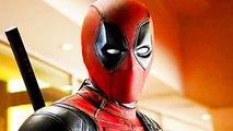 """DEADPOOL 2 """"Tout faire pour battre Avengers Infinity War"""" Bande Annonce"""