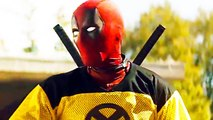 "DEADPOOL 2 ""X-Men VS Firefist"" Extrait + Bande Annonce"