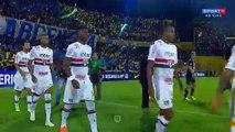 Rosario Central 0 x 0 São Paulo - Melhores Momentos (COMPLETO) Copa Sul-Americana 2018