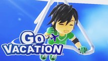 Go Vacation - Nintendo Switch Announcement Trailer