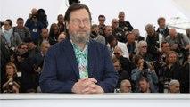 Cannes Day 9: Lars Von Trier Responds to Criticism