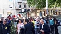 Ardèche : procès Greenpeace,  le jugement rendu en juin