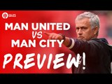 Manchester United vs Manchester City | TOUR 2016 DERBY PREVIEW!