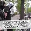 Qui est Abdoul Hakim A., l'un des proches du terroriste de Paris ?