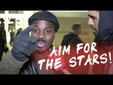 Aim For The Stars!   West Ham United 0-2 Manchester United   FANCAM