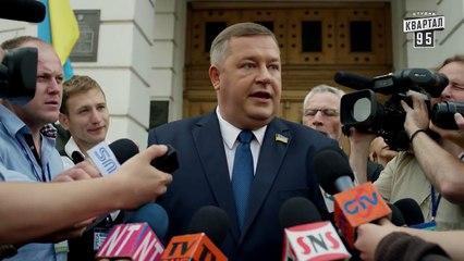 Новые кандидаты на должность президента Украины