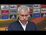 Jose Mourinho: 'WE ARE IN TROUBLE' Burnley vs Manchester United FULL PRESS CONFERENCE