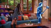 Special Effects Spectacular w/ Kira Kosarin & Jack Griffo ❄️   Inside Nick Ep  5 w/ Tarreyn & Carly