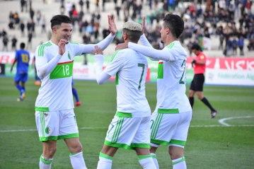 Portugal vs Algérie : EN DIRECT sur La Gazette du Fennec